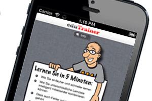 eduTrainer App