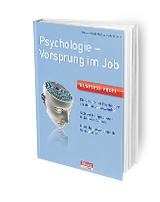 Psychologie – Vorsprung im Job