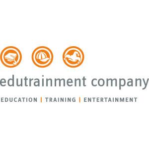 Logo edutrainment