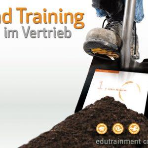 iPad Training für den Vertrieb