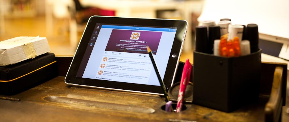 Die Top 100 Lern Tools - Teil 1: 9 Tipps, wie Sie Twitter zum Lernen einsetzen