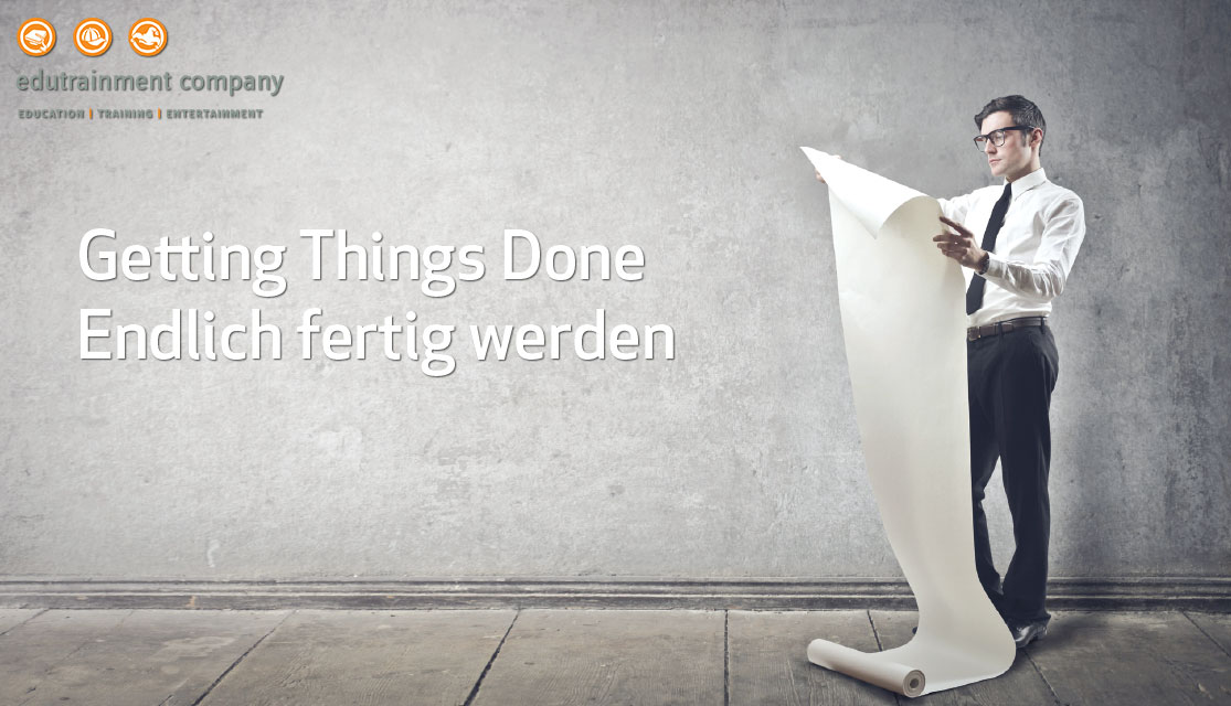 Selbstmanagement: Getting Things Done – Kostenlose Lernkarte zum Download