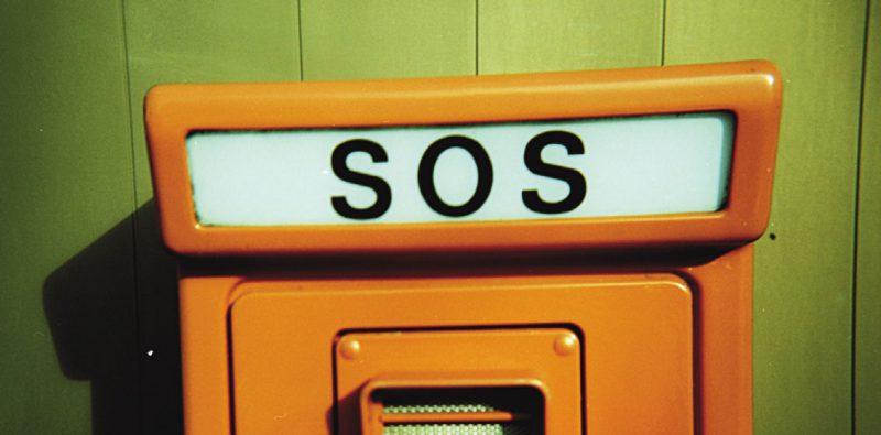skillboxx Präsentation. SOS-Liste