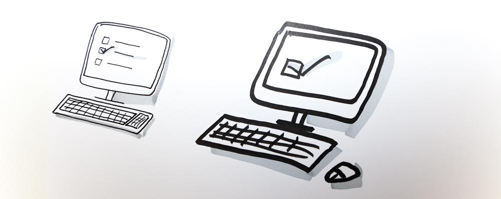 6 Dinge, die Sie nie in einem Webinar machen sollten