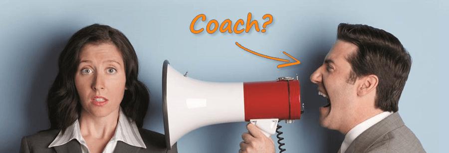 Die Führungskraft als Coach: Hohe Anforderungen & große Risiken