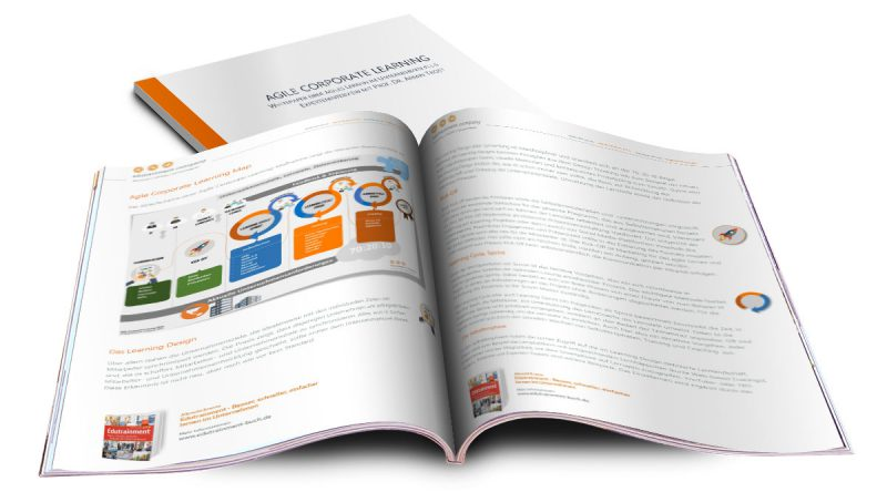 Agile Corporate Learning Whitepaper