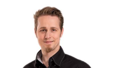Markus Kolletzky