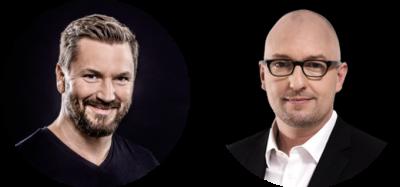 Dirk und Albrecht
