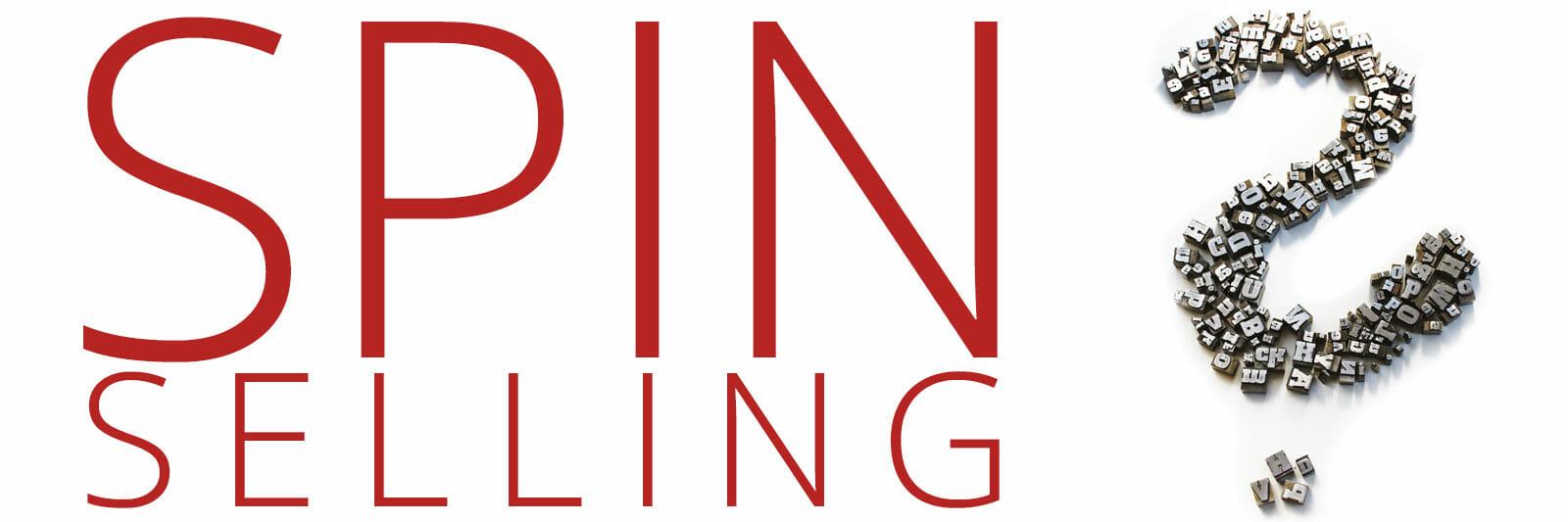 Erfolgreicher Verkaufen mit dem SPIN-System