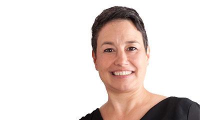 Nicole Hinds