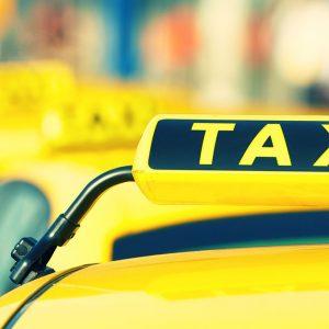 User Stories: Als Taxifahrergast möchte ich...