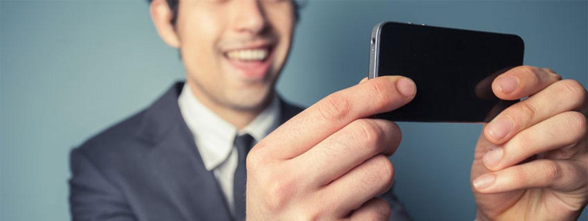 Zweites Handy