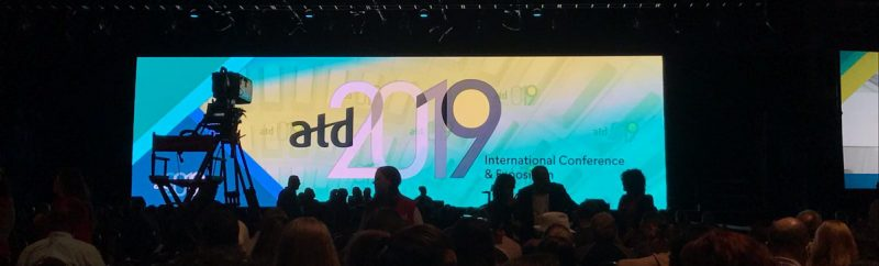ATD Conference 2019