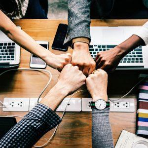 Agile Teams: Das Unternehmen im Unternehmen