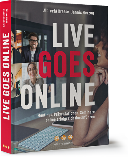 Live Goes Online